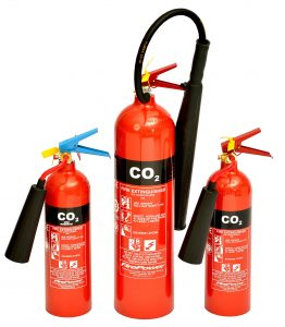 CO2 Fire Extinguisher regulations uk 262x300 1 RFC Fire And Security Systems Development Site