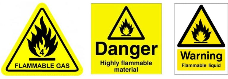 warning signs 768x266 1 RFC Fire And Security Systems Development Site