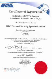doc1 RFC Fire And Security Systems Development Site