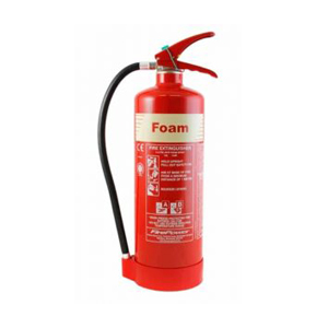 foam RFC Fire And Security Systems Development Site