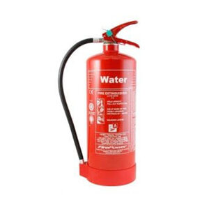 water RFC Fire And Security Systems Development Site